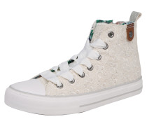 Sneaker ' Hedi Toe Cap Sneaker '