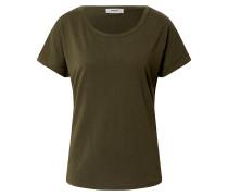 Shirt 'Fenya' grün