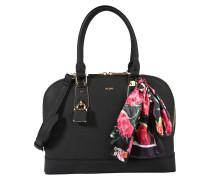 Handtasche 'Yilari' schwarz