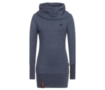 Female Sweatshirt-Kleid 'Schniedelwutz'