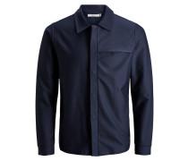 Overshirt 'Workwear' navy