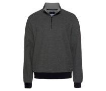 Sweatshirt anthrazit / dunkelgrau