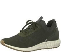 Sneaker low 'Comfy' oliv