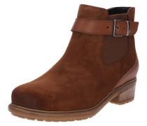 Chelsea Boots 'Kansas' rostbraun