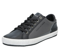 Sneaker 'miracle Low' schwarz