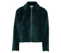 Jacke smaragd