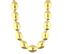 Extravagante Halskette ohne Anhänger Esnl12950B400