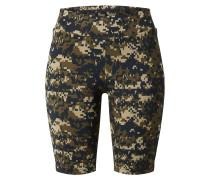 Shorts 'Camo Tech Cycle' khaki