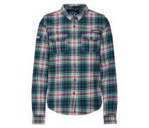 Hemd 'imogen Lumberjack Check '