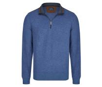 Pullover himmelblau