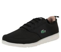 Sneaker 'l.ight 118 1' schwarz / offwhite