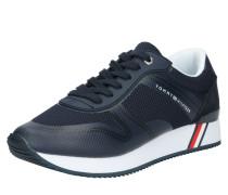 Sneaker 'active City' dunkelblau