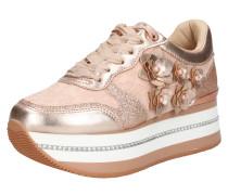Sneaker 'hinder' rosa