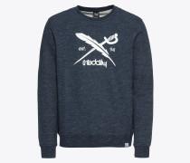 Sweatshirt 'Chamisso 2 Logo Crew'