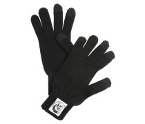 Fingerhandschuhe schwarz