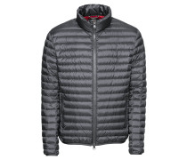 Steppjacke 'mens Down Jacket' dunkelgrau