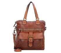 Handtasche kupfer
