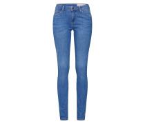 Jeans 'rcs MR Slim Mod' blue denim