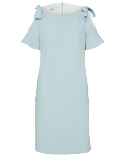 Kleid 'e0S' hellblau