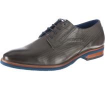Business Schuhe grau