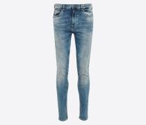 Jeans 'onsWARP Washed 0444' blue denim