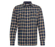 Hemd 'Flannel Checked Shirt'