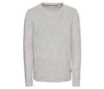 Pullover 'cnk moulinÈ Sweaters' grau