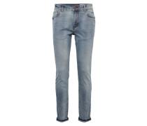 Jeans 'skinny Authltblu' blue denim