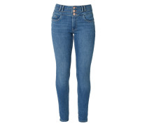 Jeans 'Reena' blue denim