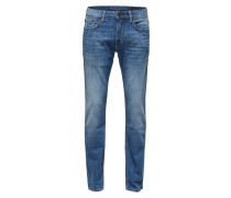 Jeans 'Mitch' blau