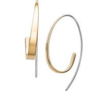 Ohrstecker 'kariana' gold