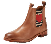 Chelsea Boot 'julia' braun