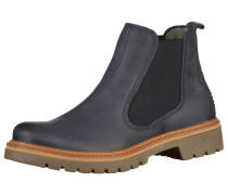 Chelsea Boots 'Canberra' blau