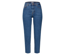 Jeans 'emily' blue denim
