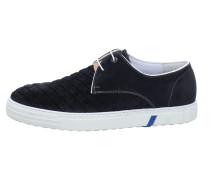 Schuhe kobaltblau