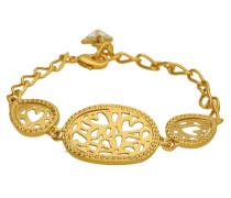 Armband 'Riviera' gold