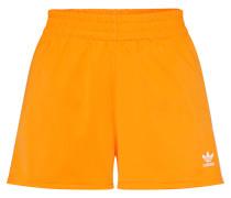 Shorts hellorange
