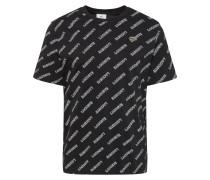 Shirt schwarz / weiß