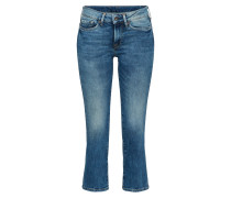 Jeans 'piccadilly' blue denim