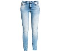Jeans 'Eva' blue denim