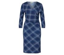 Kleid 'Dotta' blue denim / dunkelblau