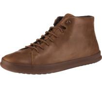 Sneaker 'Chasis' braun