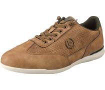 Sneaker 'River Evo' hellbraun