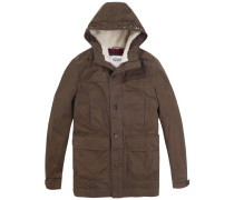 Jacke 'thdm Sherpa Hood Lined JKT 38'