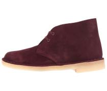 Schuhe bordeaux