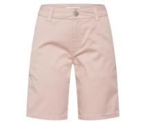 Shorts 'Megan' altrosa
