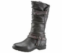 Shoes Winterstiefel anthrazit