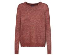 Pullover 'objnete L/S Knit Pullover Noos'