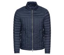 Steppjacke 'Jacket' dunkelblau