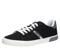 Sneaker 'skinner' weiß / schwarz